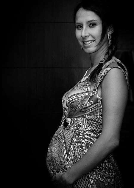 Embarazo es sinonimo de fertilidad o sensualidad